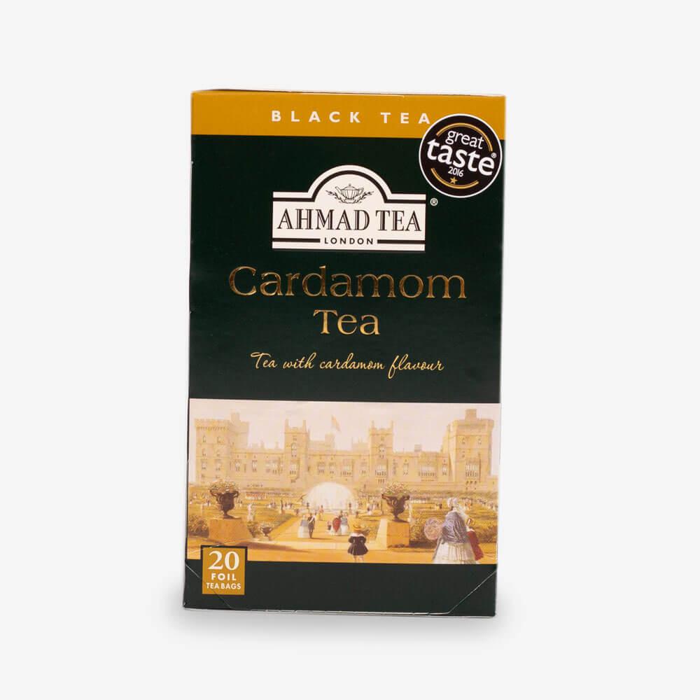 Cardamom Tea - Teabags