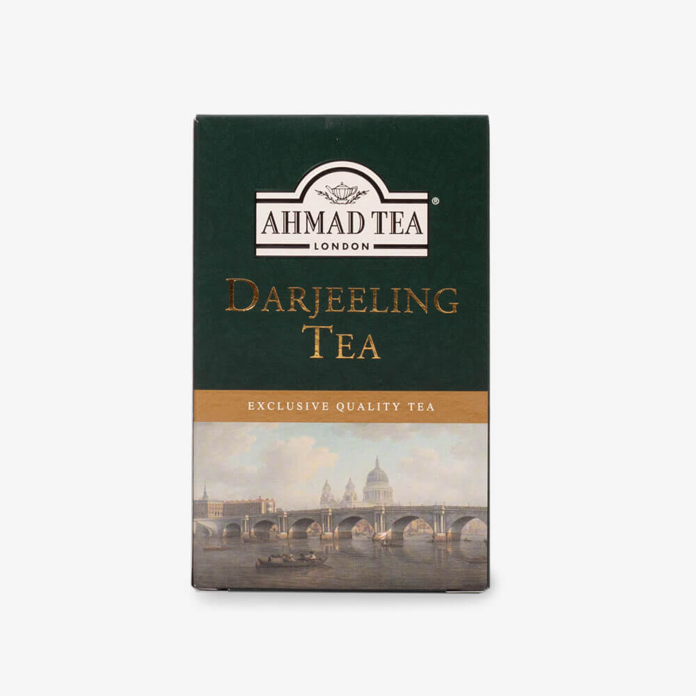 Darjeeling Tea - Loose Leaves