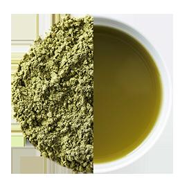 Matcha Teas