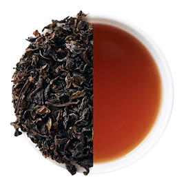 Pu'er Teas