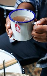 Ahmad Tea Campaign
