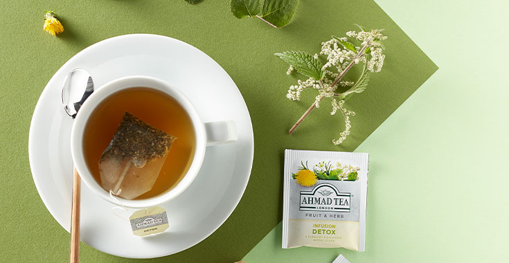 Fruit & Herbal Infusion
