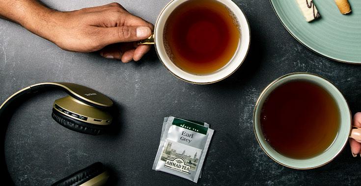 Black Tea Collection