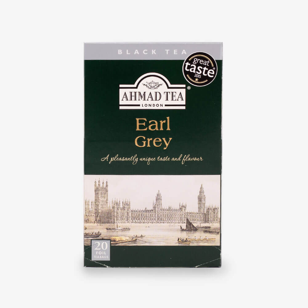 Earl Grey Tea - Teabags