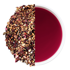 Fruit Herbal Infusions