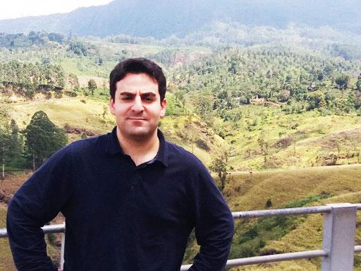 Amin Afshar