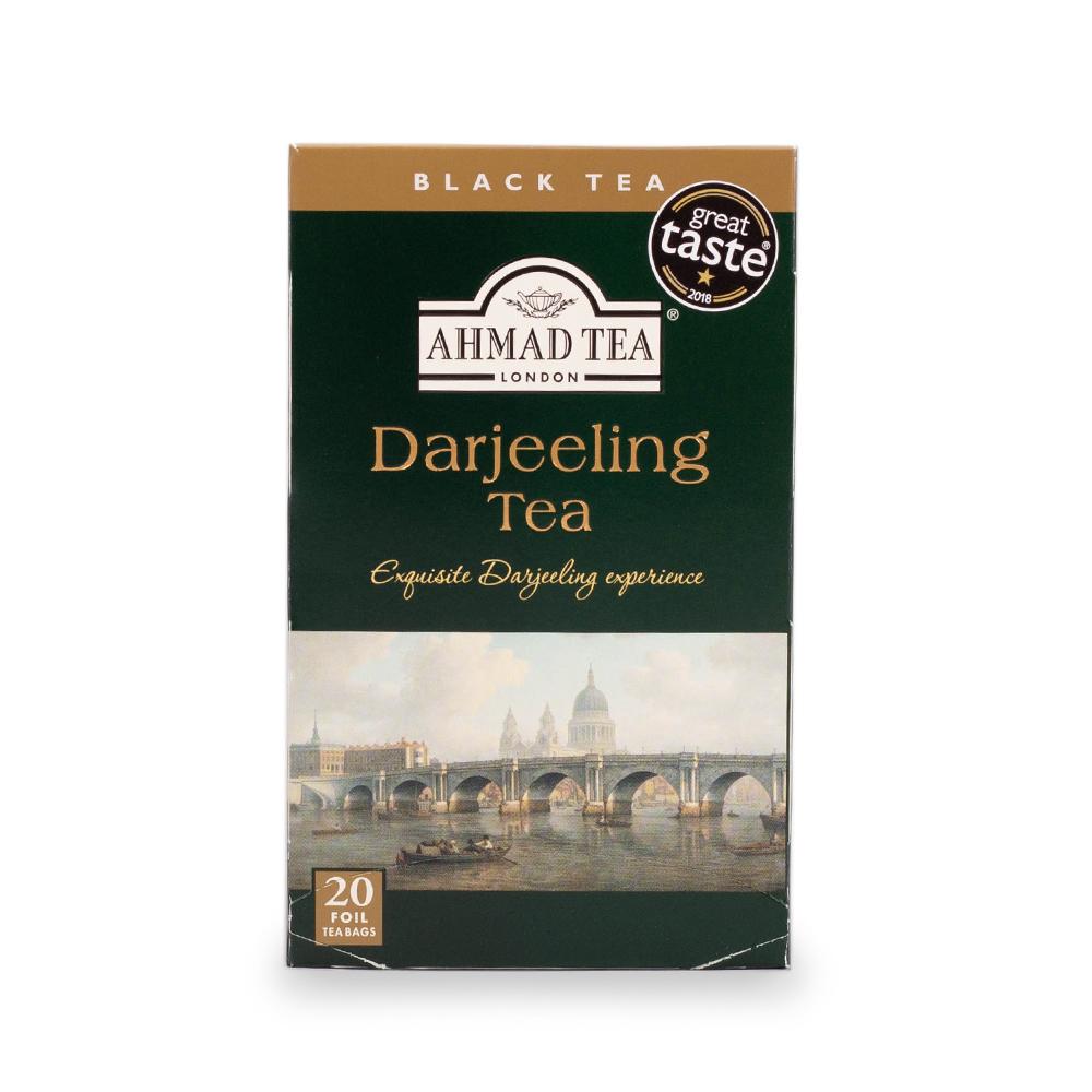 Darjeeling Teabags