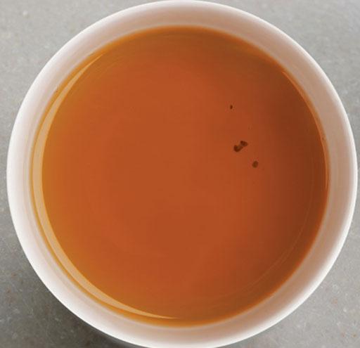 First flush tea is the best