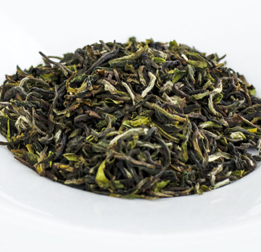 loose darjeeling tea