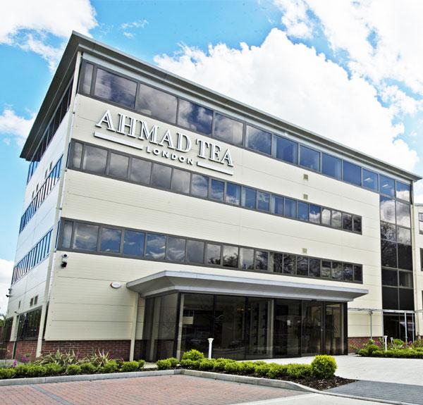 Global Headquarters, UK