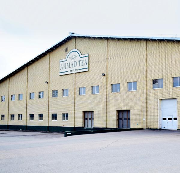 Russian Factory