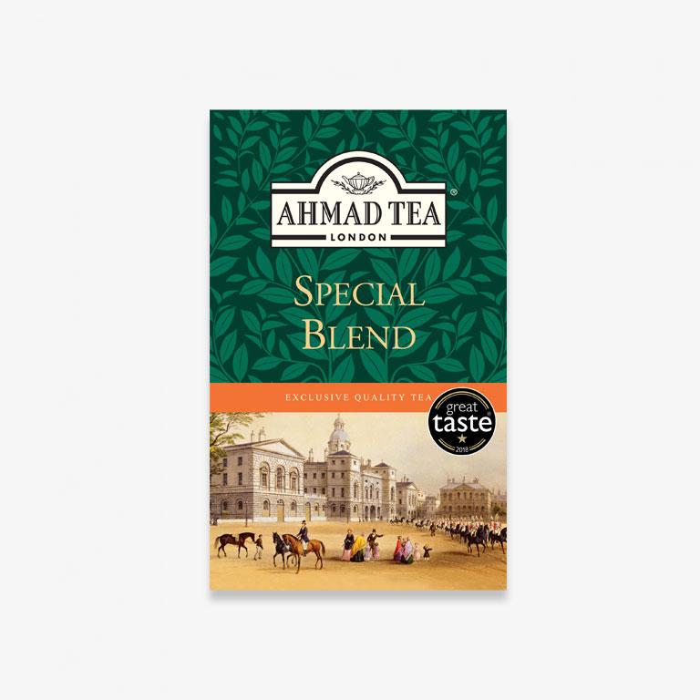 SPECIAL BLEND TEA – LOOSE LEAF