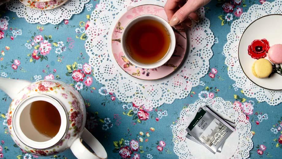 Teaware Afternoon Tea