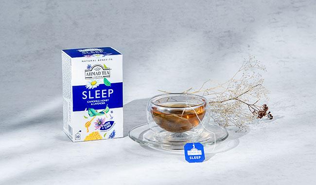 Natural Benefits infusion - Sleep