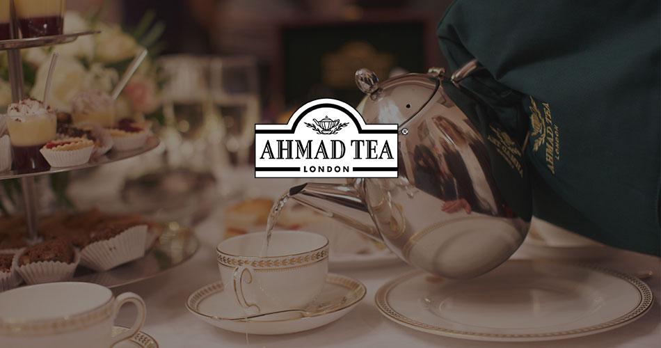 Ahmad Tea's very british quiz
