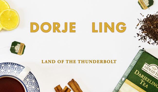 Darjeeling name origins
