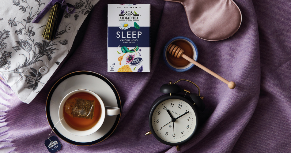 Alice Kinsella How to get a good night's sleep