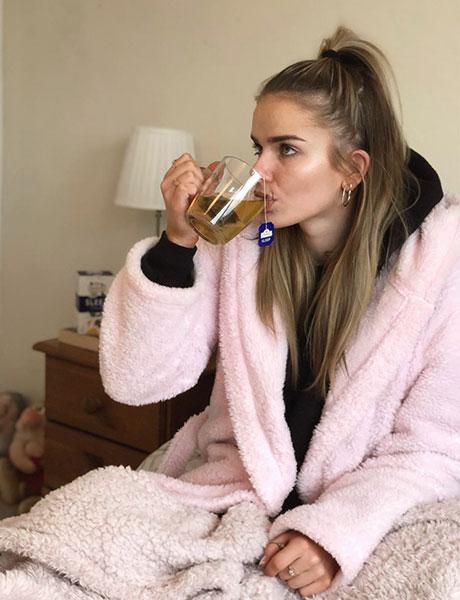 Alice Kinsella How to get a good night's sleep