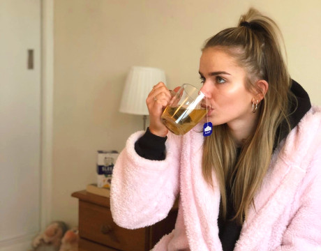 Alice-Kinsella-drinking-Sleep-Infusion