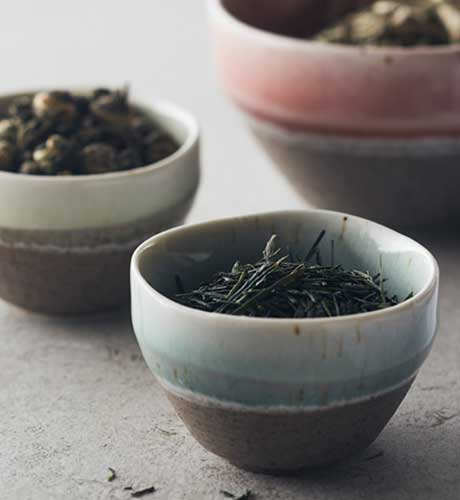 Learn about our new luxury tea brand