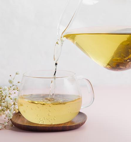 Bringing You The Finest, Freshest Teas