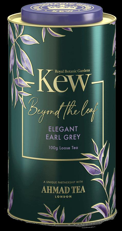 Buy Ahmad Tea Elegant Earl Grey tea