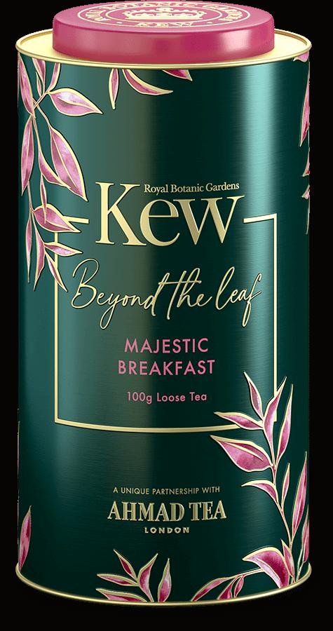 Buy Ahmad Tea Majestic Breakfast tea