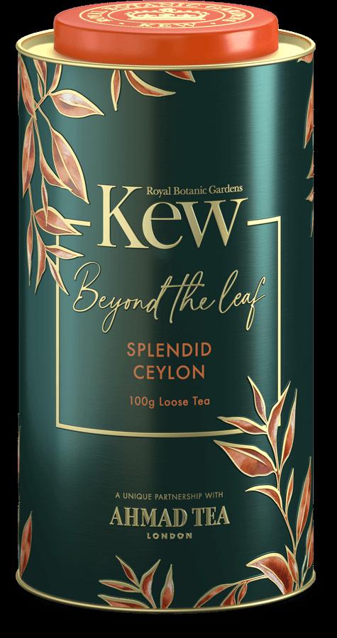 Buy Ahmad Tea Splendid Ceylon tea